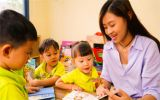 agape little uni preschool childcare values